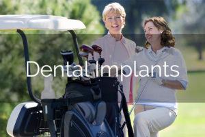 Dental Implants Bloomington Gallagher