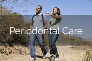 Services Periodontal Care