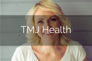 TMJ Health Services Gallagher Minnesota Dentistry