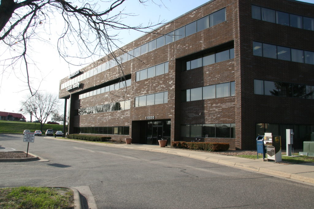 Gallagher Dentistry office building