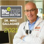Top Dentist Eden Prairie Dentist Dr. Mike Gallagher
