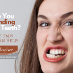TMJ Specialist in Eden Prairie for Facial Pain and Jaw Pain - Dr Mike Gallagher